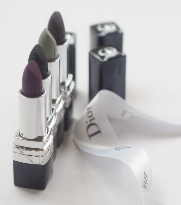 Dior Matte Extremes