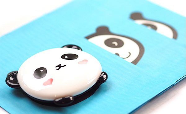 Tony Moly Panda Lip & Cheek Palette