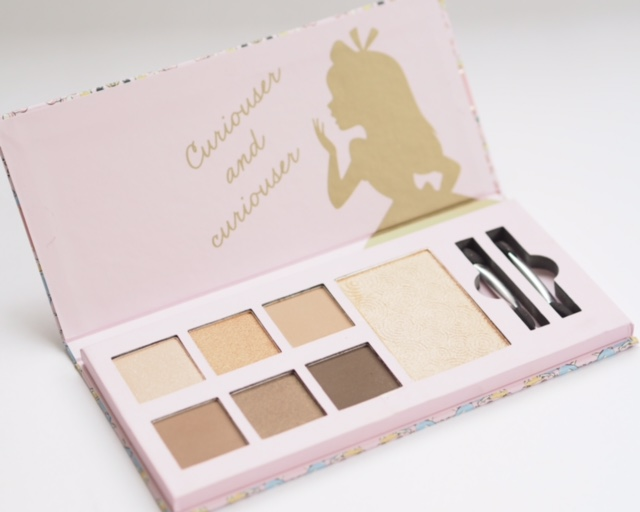 MAD Beauty Alice In Wonderland Collection