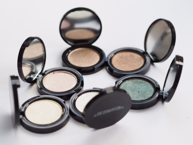 Phee's Make Up Single Shadows