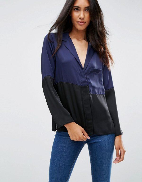 ASOS Pyjama Shirt