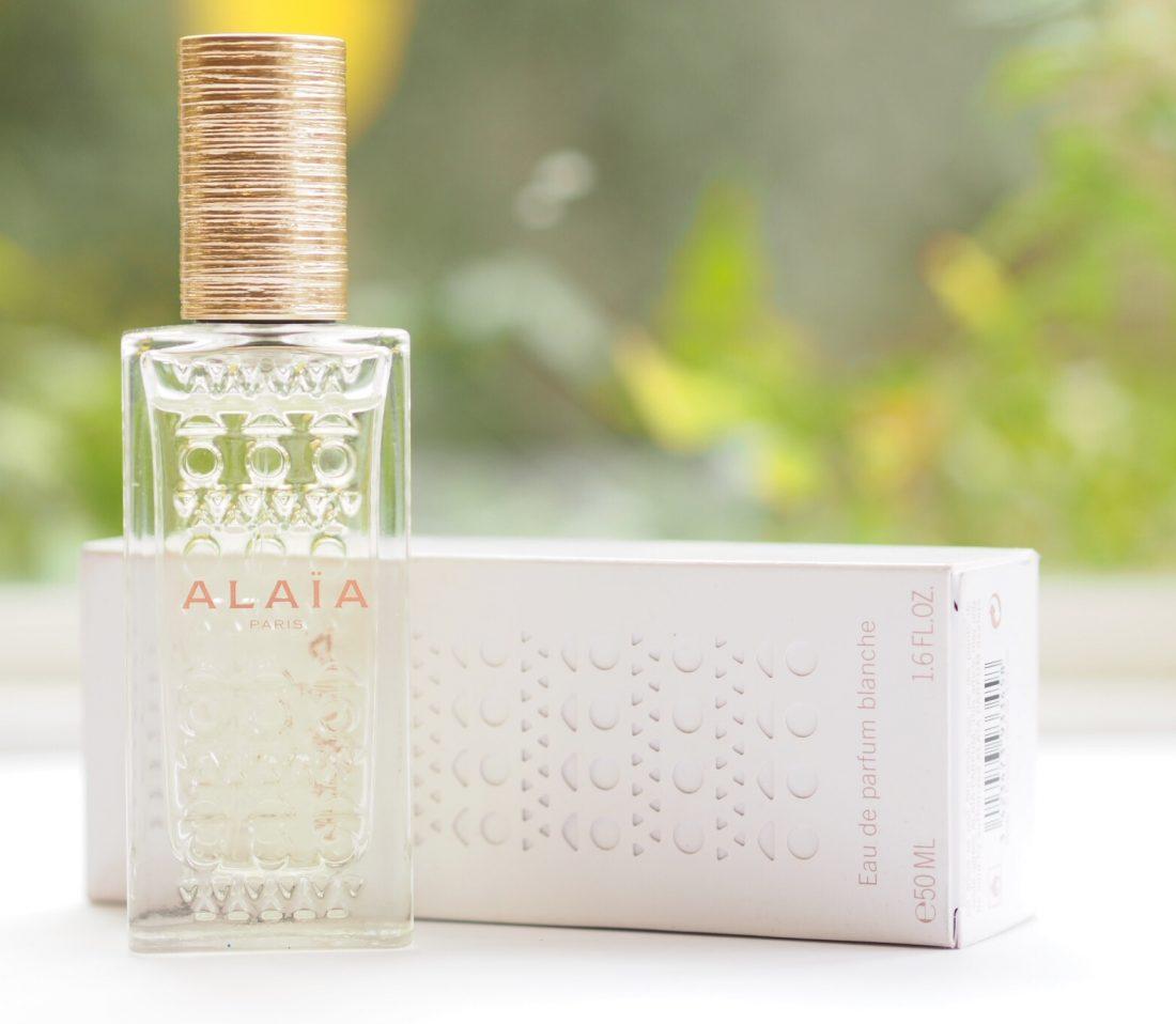 Alaia Blanche Fragrance