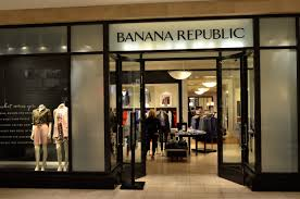 Banana Republic (Image: Wiki)