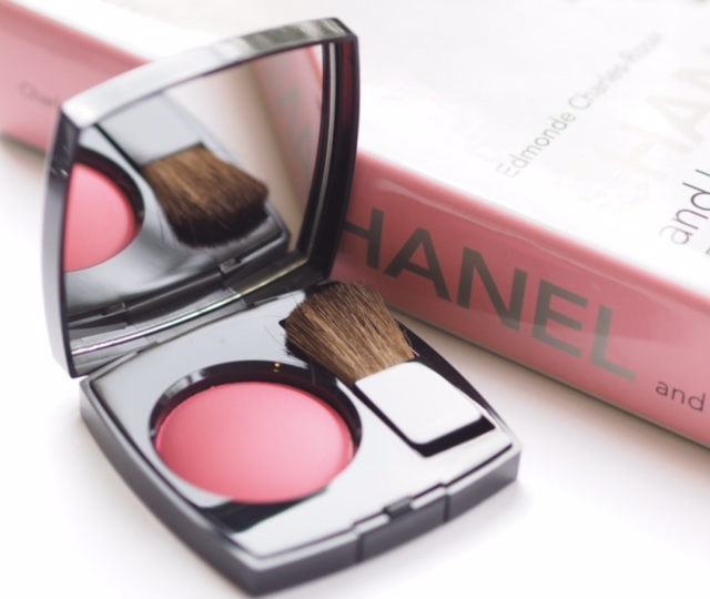 Chanel Beauty Christmas 2016