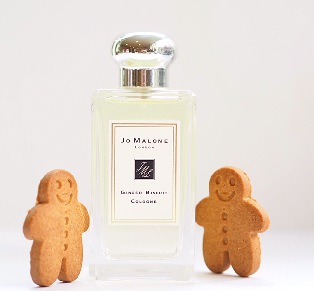 Jo Malone Ginger Biscuit Cologne