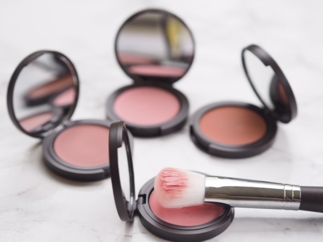 Louise Young Brushes & Blushes