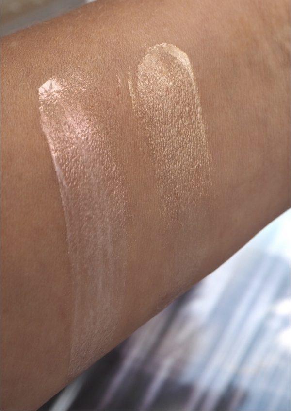 MAC Redlite Strobe Cream