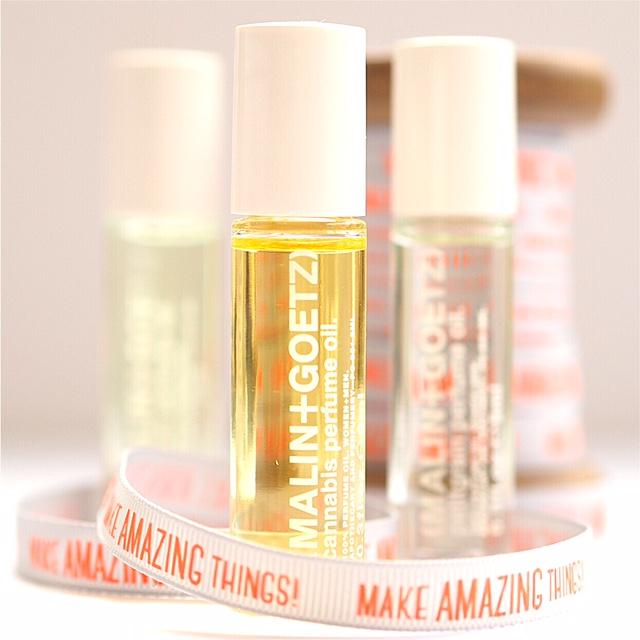 Malin & Goetz Perfume Oil