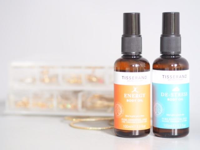 Tisserand Aromatherapy #AD