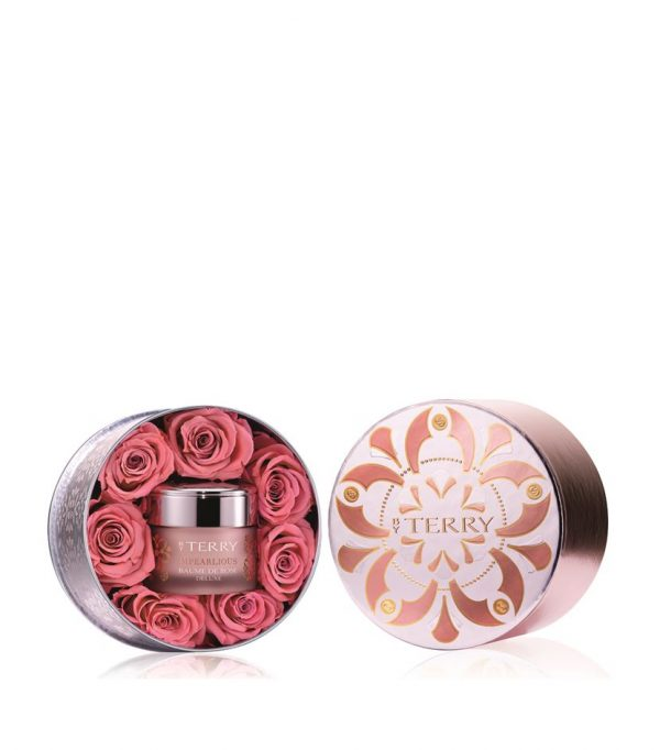 By Terry Baume de Rose Limited Edition