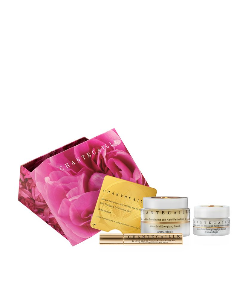Chantecaille Gold Set