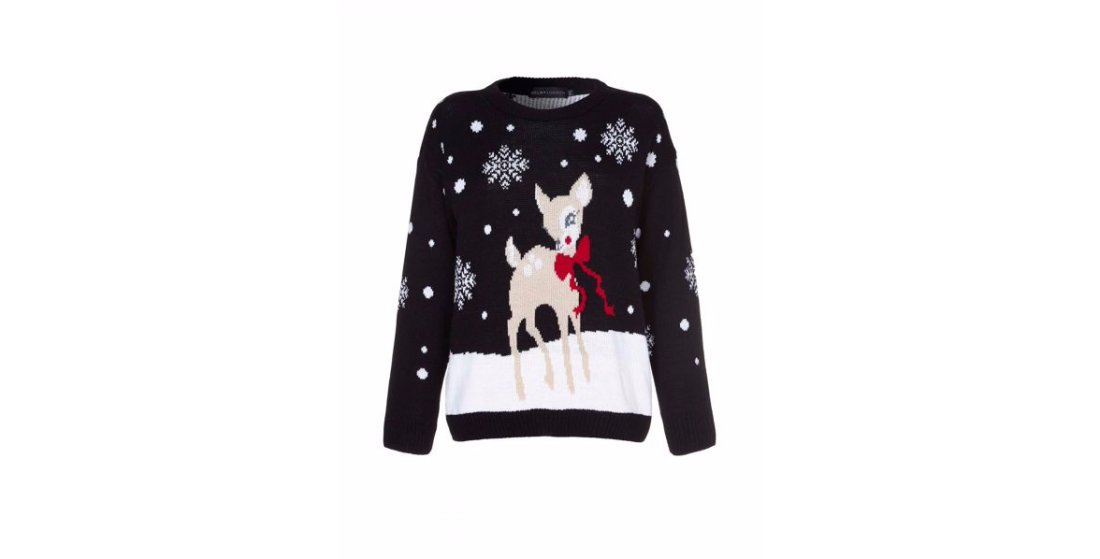 10 Best Christmas Jumpers