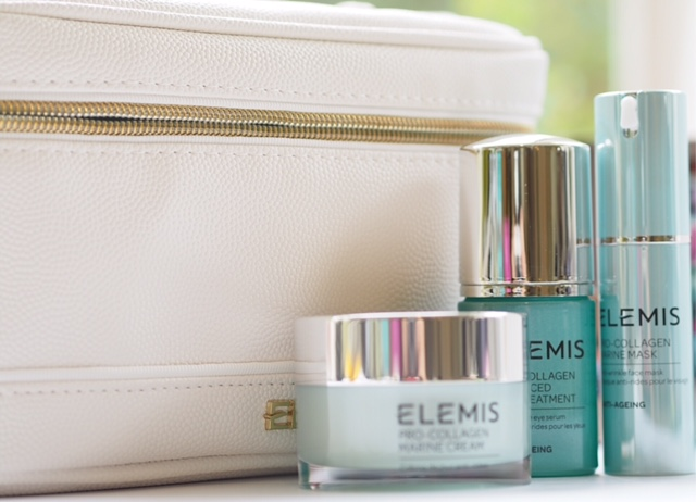 Elemis Treasures of The Sea Set