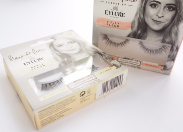 Fleur de Force Eylure Lashes