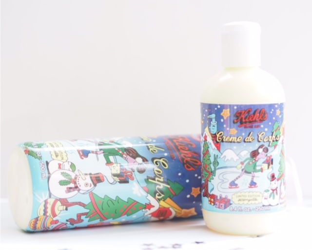 Kiehl's Holiday 2016