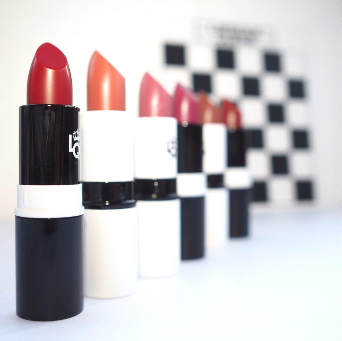 Lipstick Queen Lipstick Chess