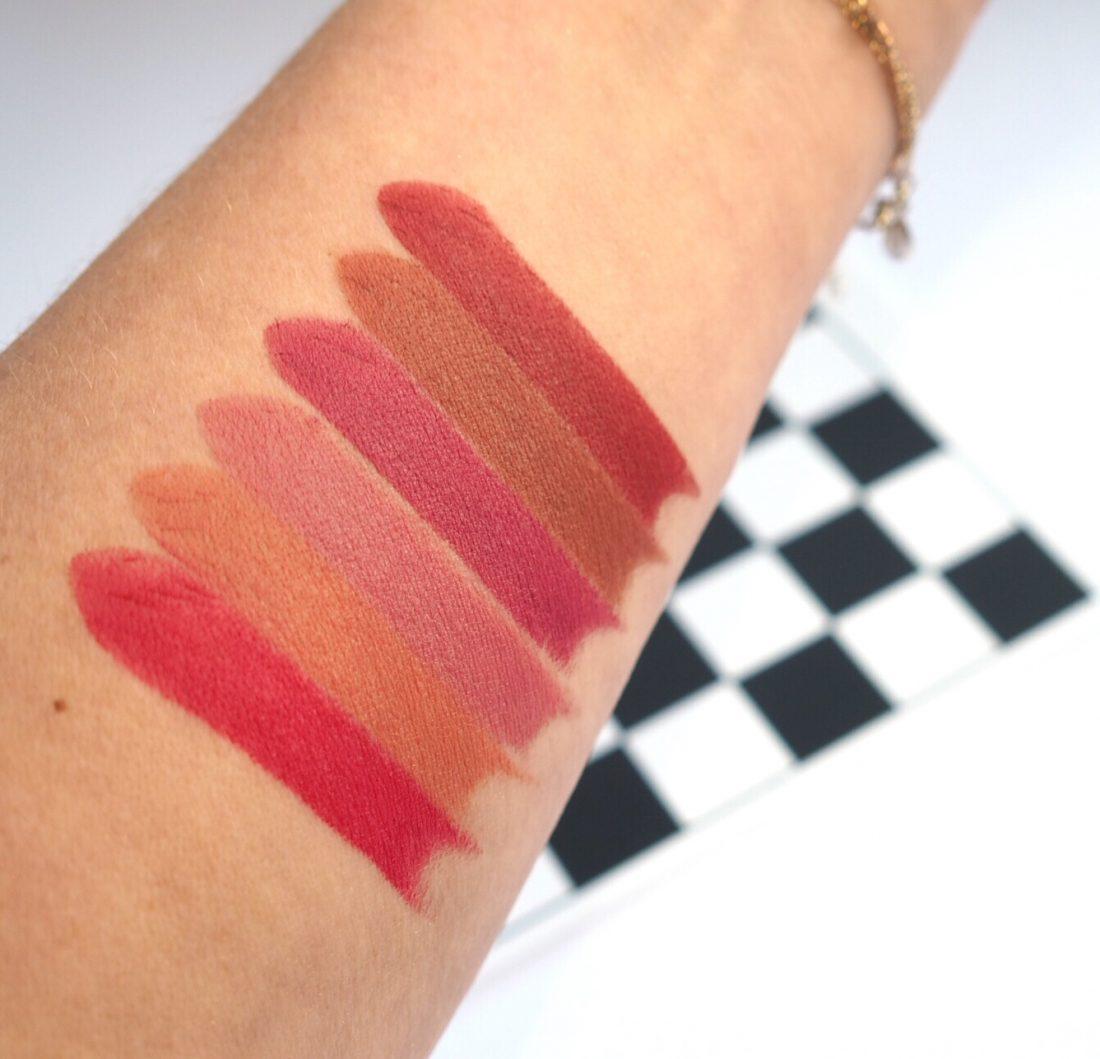 Lipstick Chess Deep Plum Rook by Lipstick Queen #4