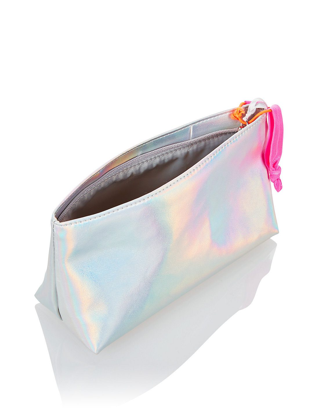 Marks & Spencer Shiny Make Up Bag