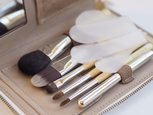 Mustaev Easy Go Kowonhye Brush Set