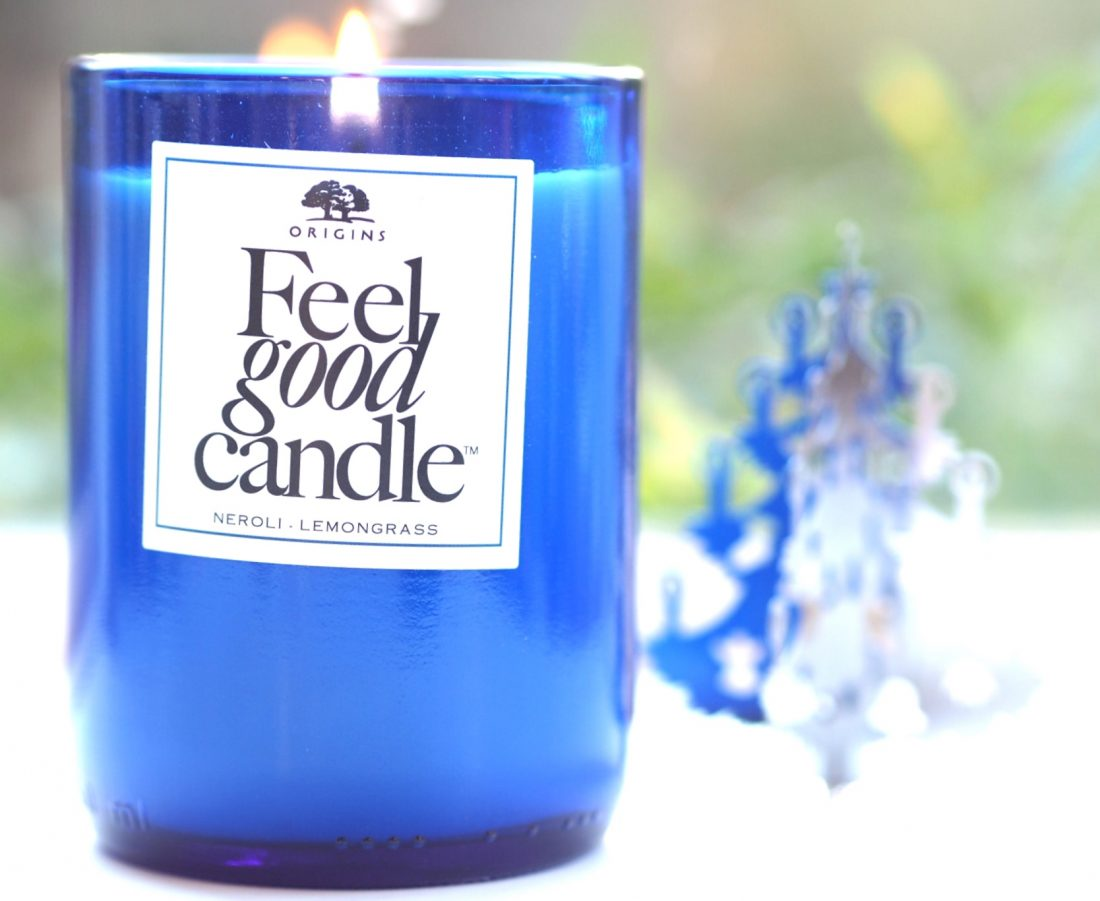 Origins Feel Good Candles