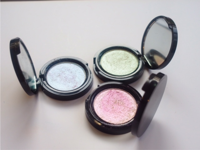 Phee's Make Up Highlighters