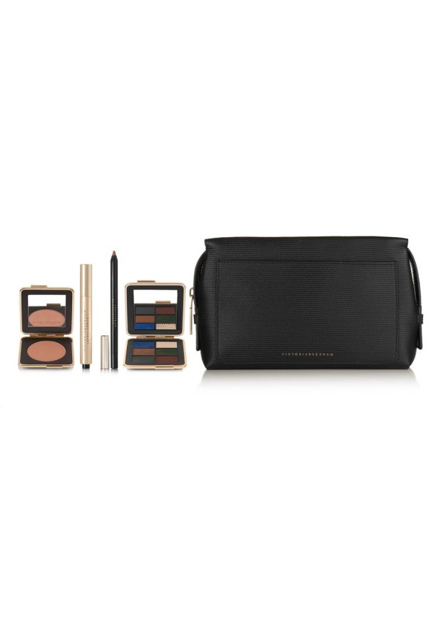 Victoria Beckham Estee Lauder New York Kit