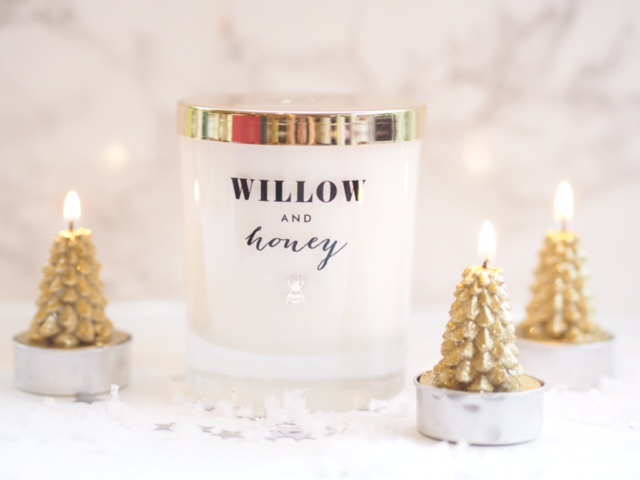 Willow & Honey Spiced Orange