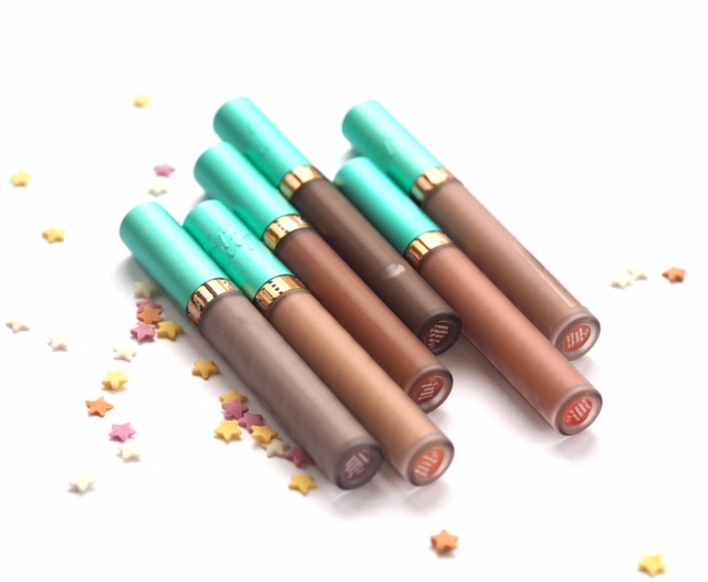 Beauty Bakerie Hot Cocoa Set