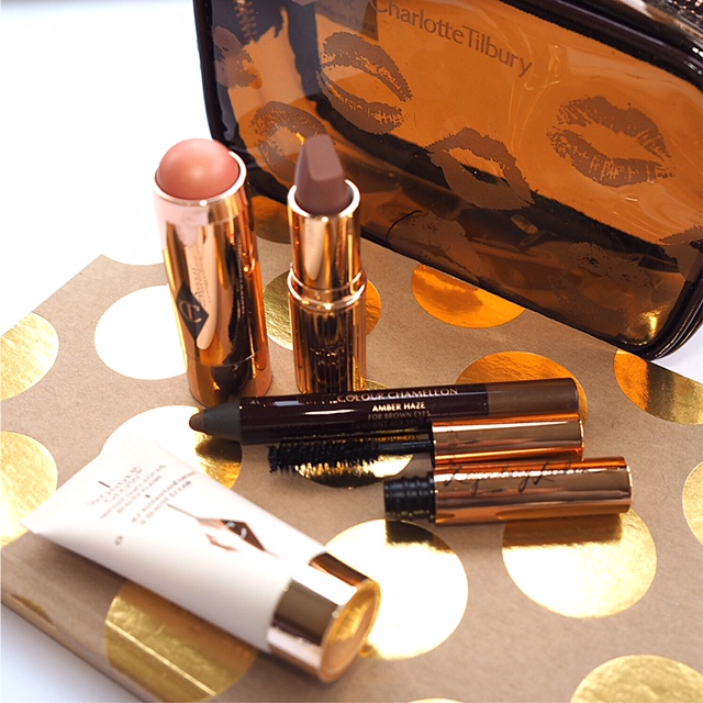Charlotte Tilbury Quick & Easy Kits