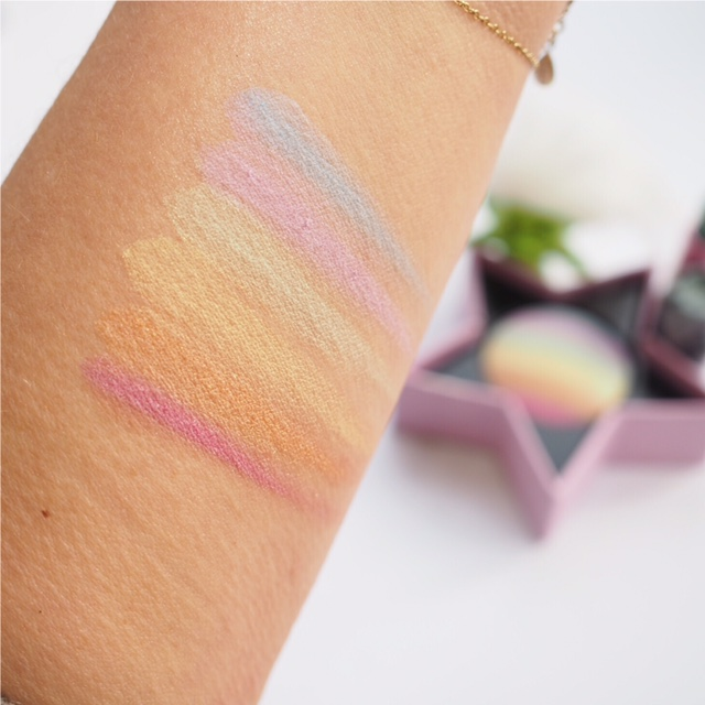 Hard Candy Prismatic Luminizer