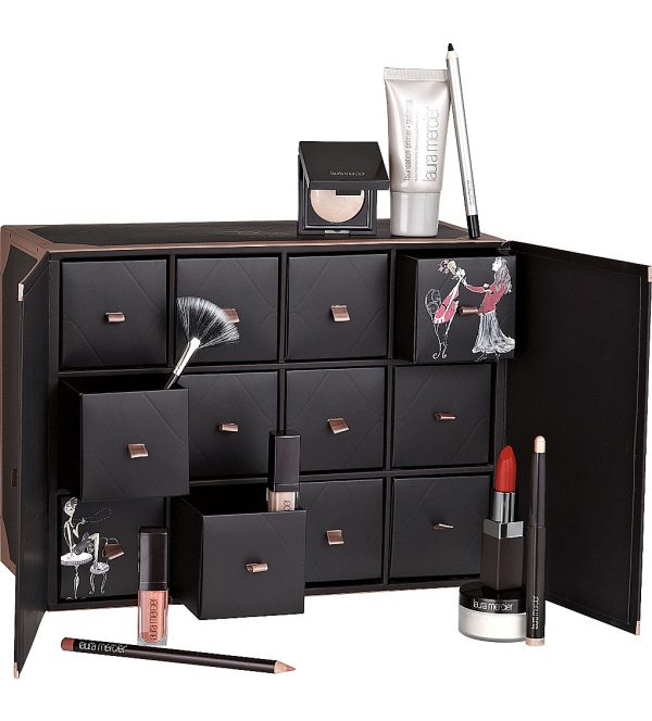 Laura Mercier Iconics Box