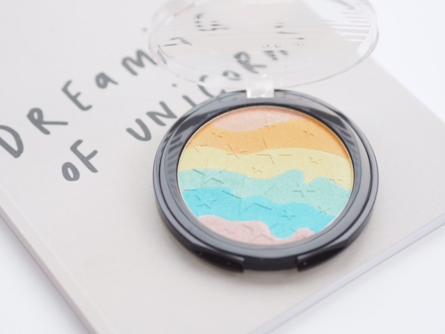 Lottie London Mermaid Glow Highlighter