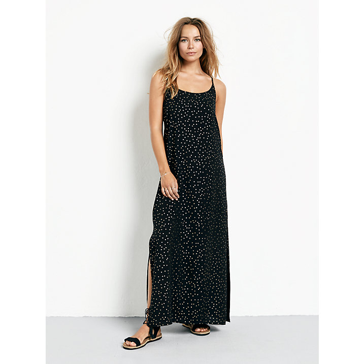 Fashion Nova Beauty Queen Maxi Dress: The Suit All Summer Maxi Dress
