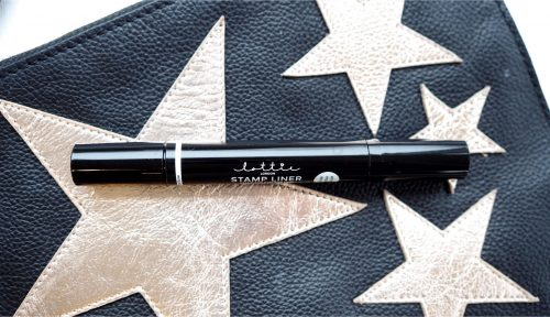 Lottie London Wing Liner Stamp