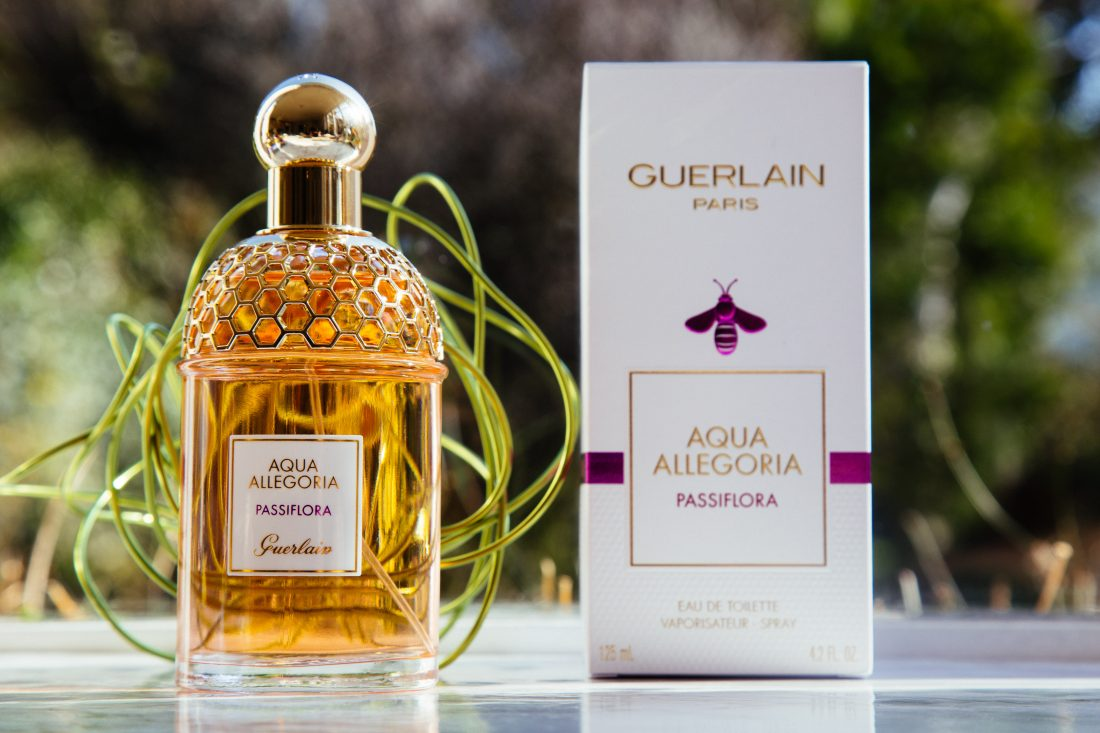 guerlain aqua allegoria passiflora british beauty blogger. Black Bedroom Furniture Sets. Home Design Ideas