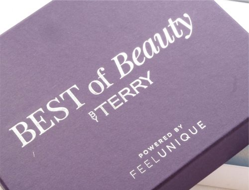 Best of Beauty By Terry Box