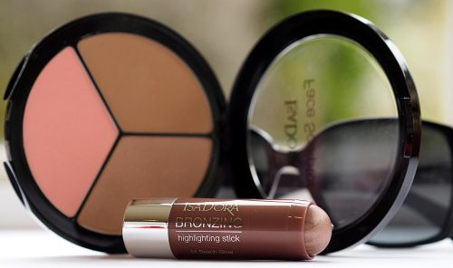 Isadora Bronzing Highlighting Stick