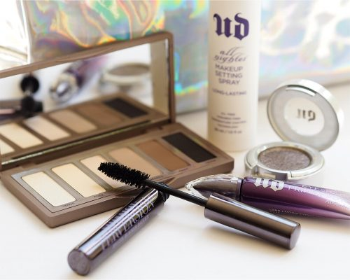 Urban Decay x Feel Unique