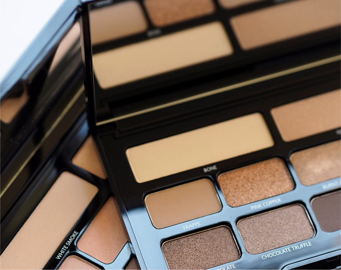 Bobbi Brown Nude On Nude Palettes  British Beauty Blogger