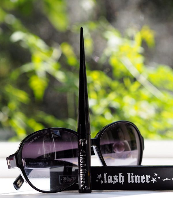 Kat Von D Lash Liner Inner Liquid Eyeliner British