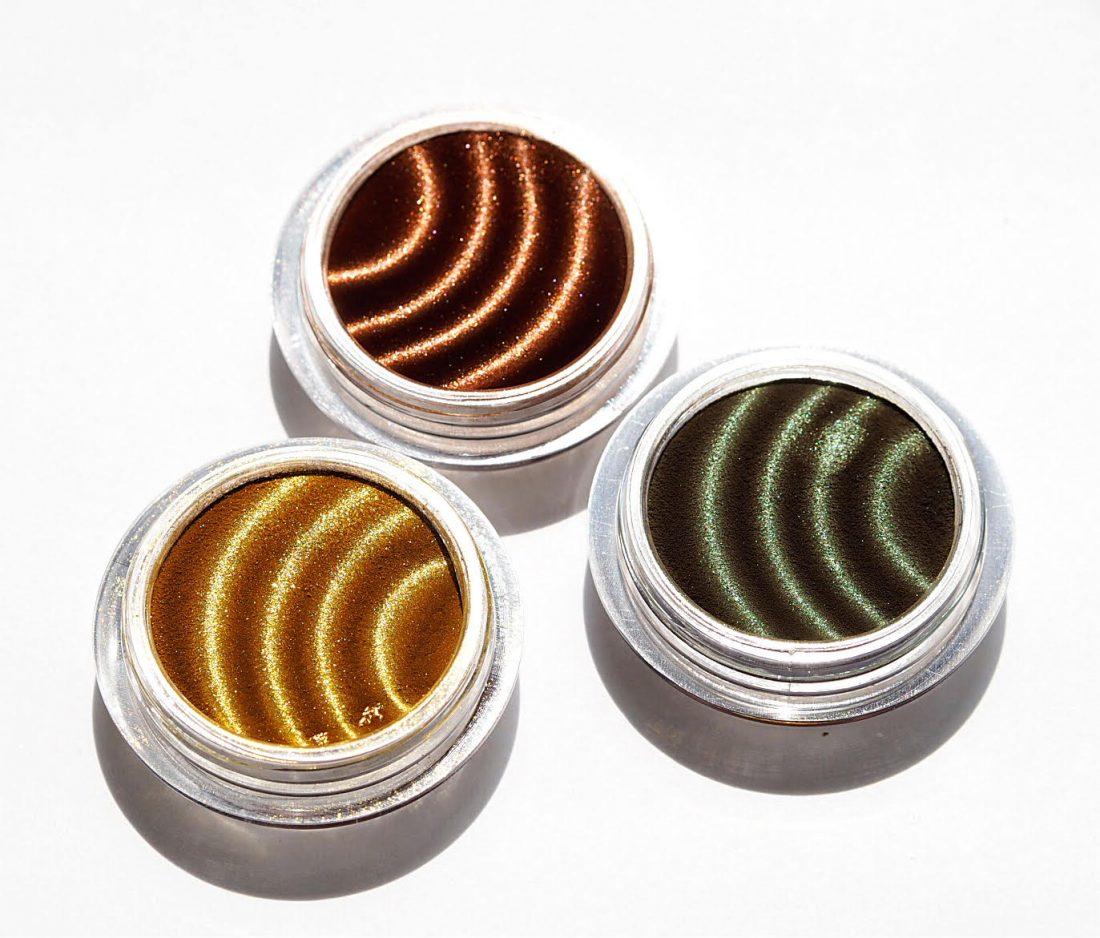 Makeup revolution magnetize