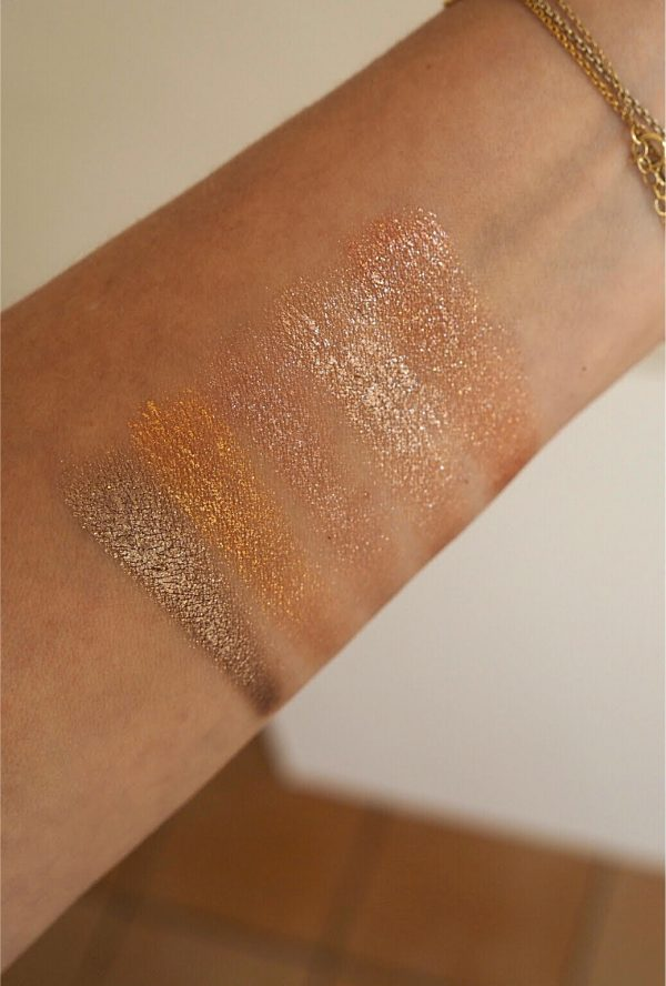 Scattered Light Glitter Eyeshadow by Hourglass #14