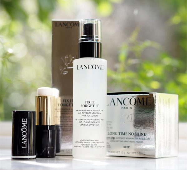 Lancome Beauty Boosters