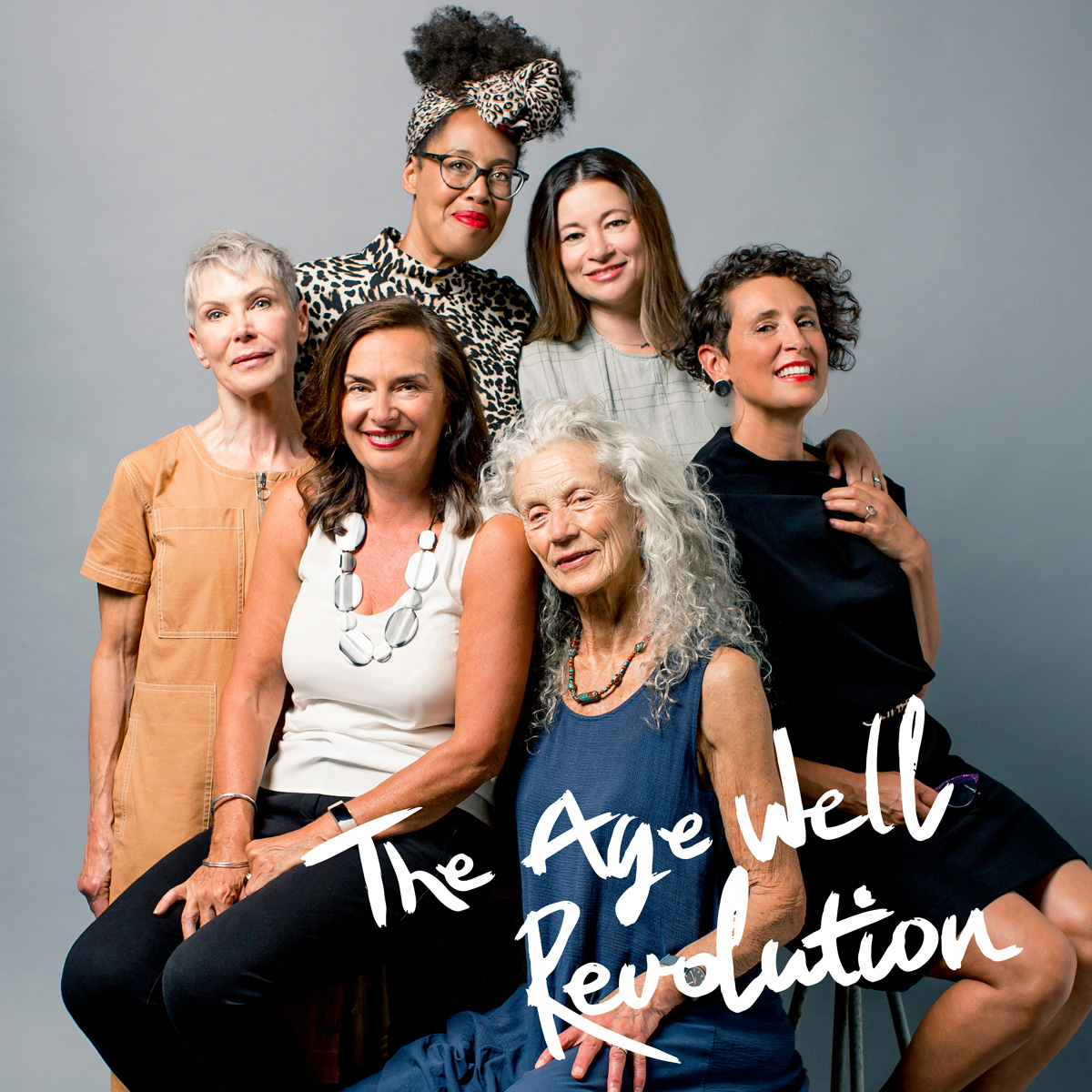 Neal's Yard Remedies Age Well Revolution #AD