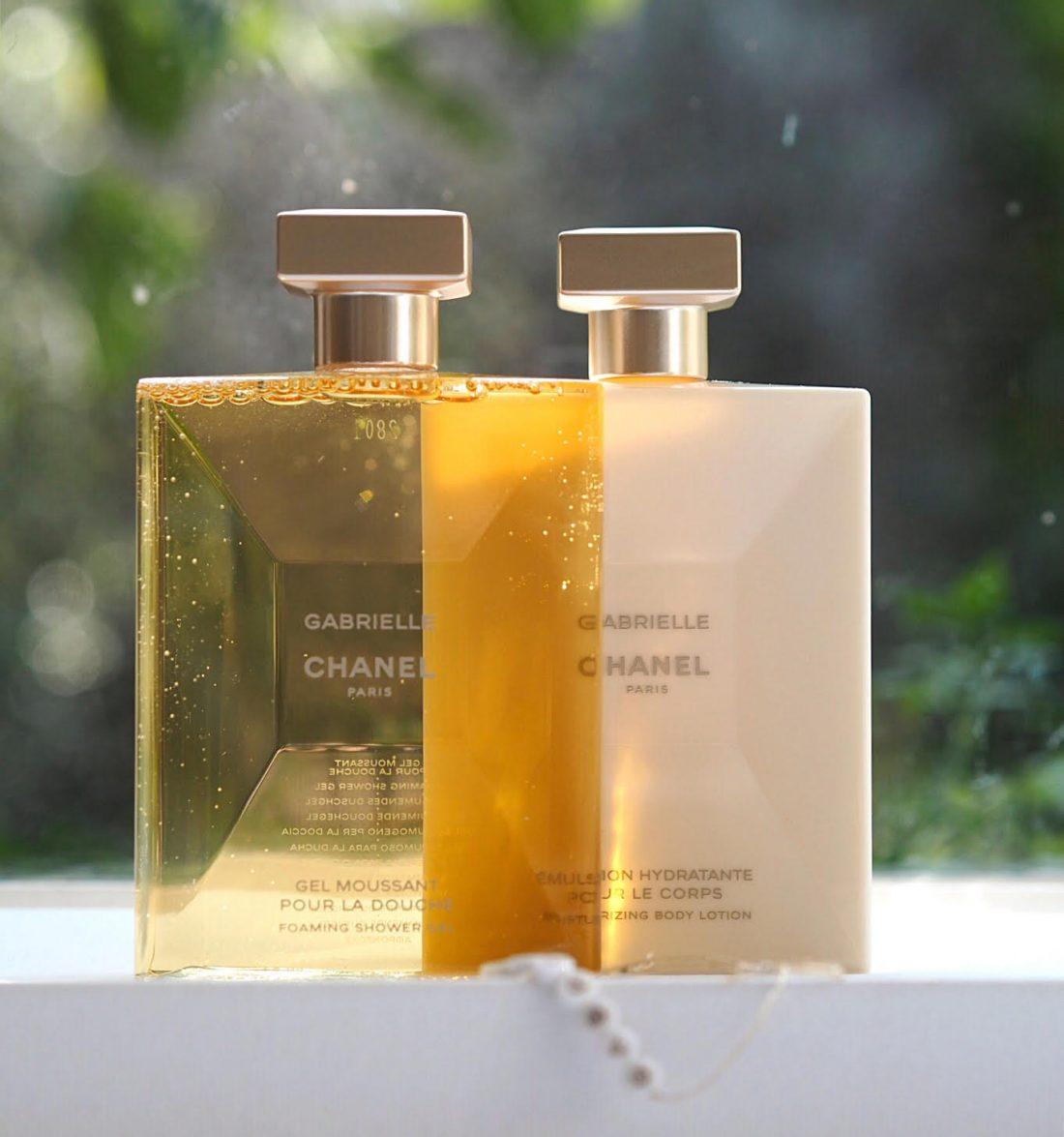 c1d542c8831 Gabrielle Chanel Foaming Shower Gel