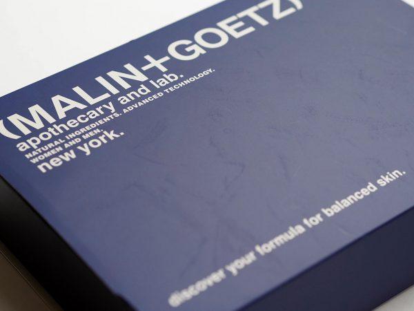 Malin + Goetz Beauty Box