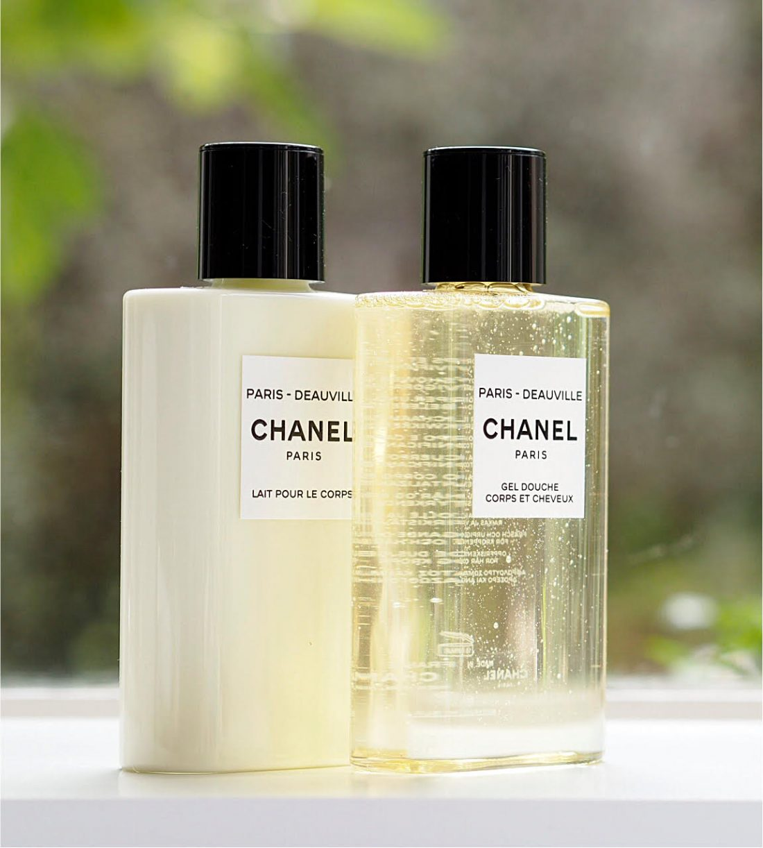 2f54438acb Chanel Les Eaux Toiletries | British Beauty Blogger