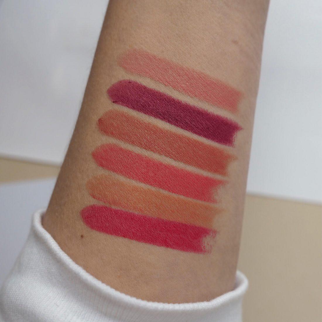 Powder Kiss Lipstick by MAC #4