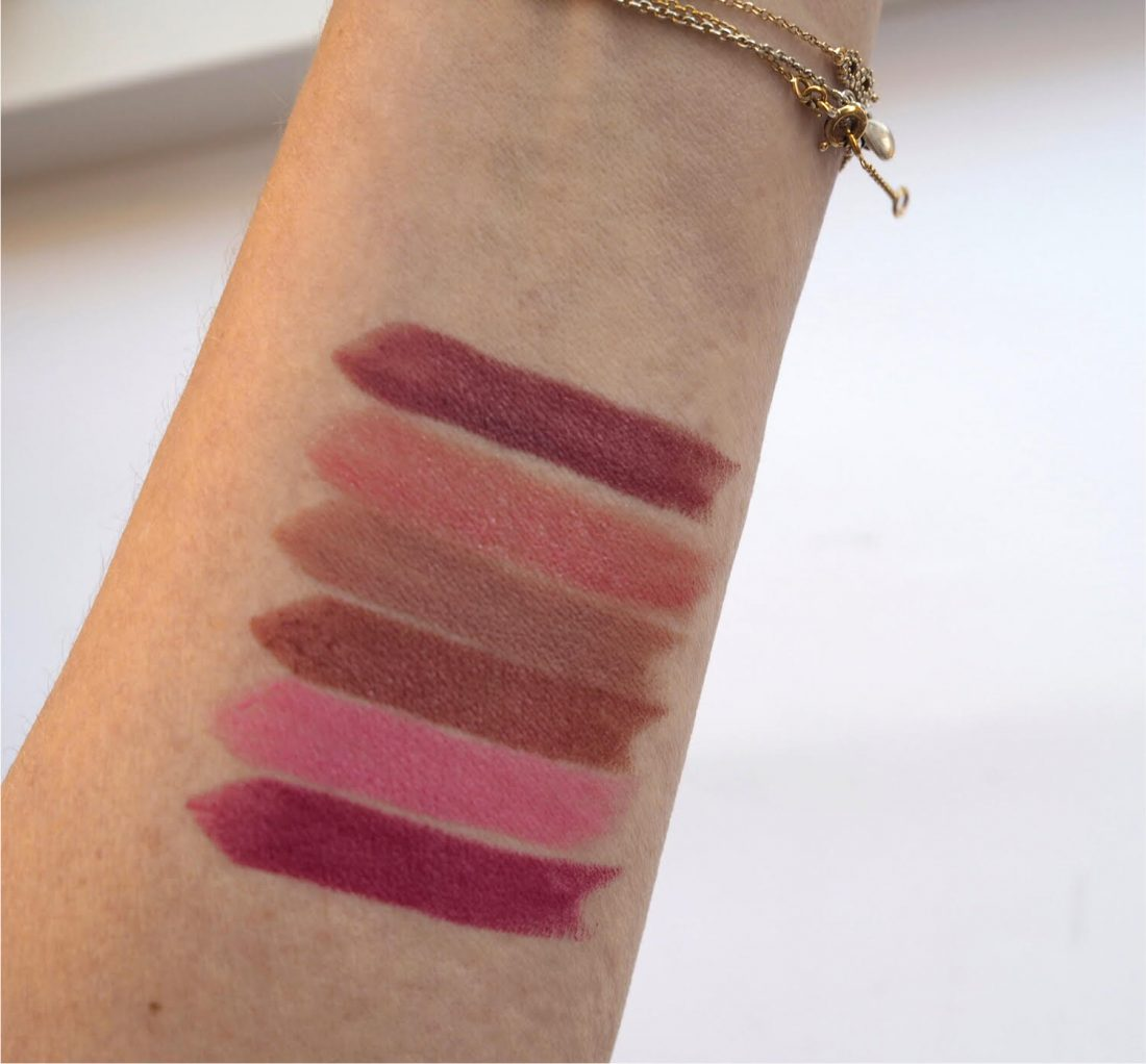 Dramatically Different Lipstick by Clinique #8