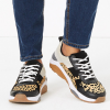 Friday Treat: M&S Leopard Print Trainers